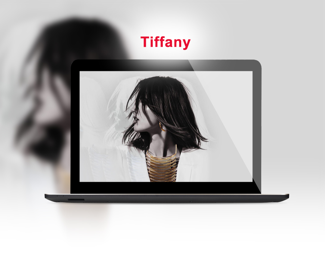 Tiffany nopCommerce